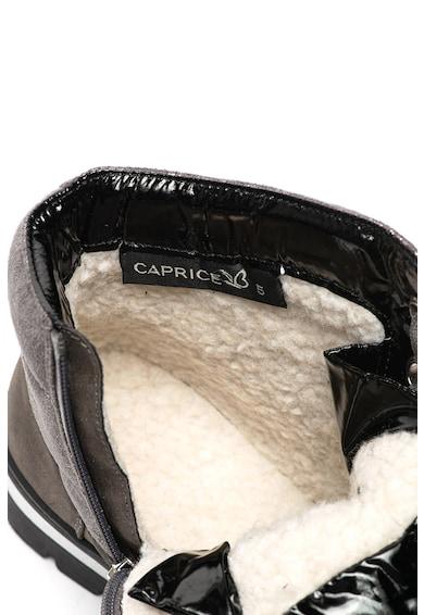 Caprice Боти с капитониран ефект Жени