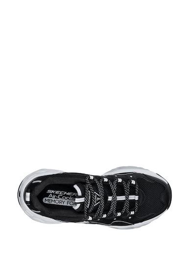 Skechers Pantofi sport cu spuma cu memorie Zenway Femei