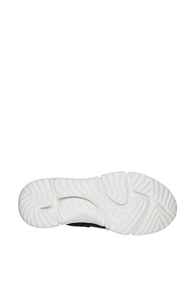 Skechers Pantofi sport de plasa, cu spuma cu memorie Coastton Barbati
