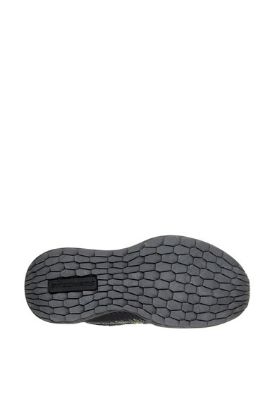Skechers Ghete impermeabile, cu garnituri de piele Venture Quest Baieti