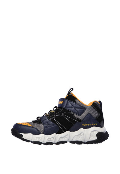 Skechers Pantofi sport mid-high impermeabili Velocitrek Baieti