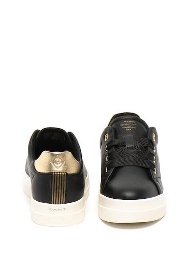 Gant Кожени спортни обувки Aurora Жени