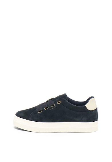 Gant Велурени спортни обувки Aurora Жени