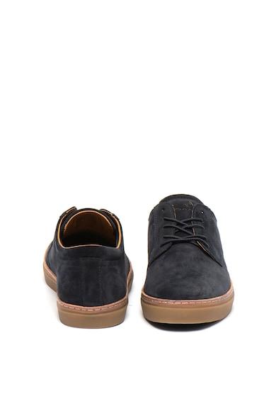 Gant Велурени спортно-елегантни обувки Мъже