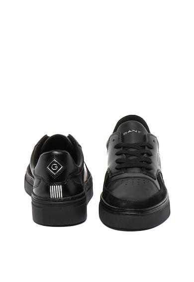 Gant Кожени спортни обувки Denver Мъже