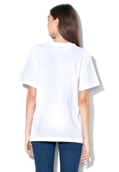 Max&Co Tricou de bumbac cu imprimeu logo Femei
