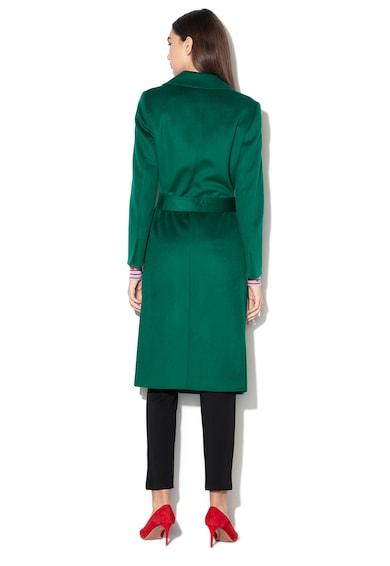 Max&Co Palton de lana cu revere late Runaway Femei