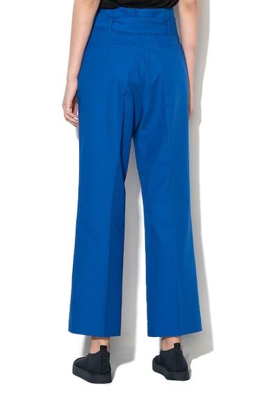 Max&Co Pantaloni cu talie inalta si croiala ampla Femei