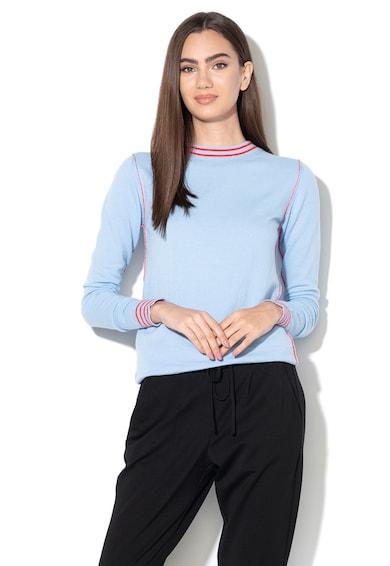 Max&Co Pulover din tricot fin si amestec de lana Domanda Femei