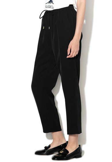 Max&Co Pantaloni drepti cu snur Canarie Femei