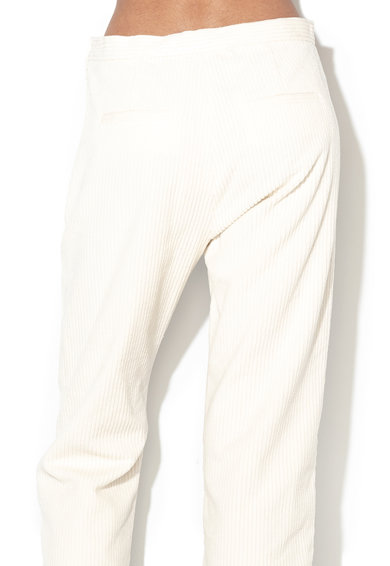 Max&Co Pantaloni drepti din reiat Divinita Femei