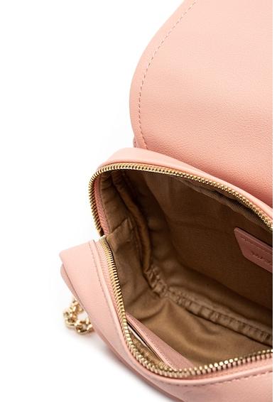 Max&Co Geanta crossbody de piele ecologica, cu bareta din lant Accordo Femei