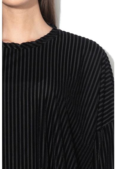 Max&Co Tricou cu aspect de reiat Premessa Femei