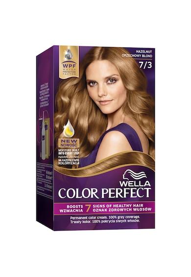 Wella Vopsea de par permanenta  Color Perfect, 140 ml Femei