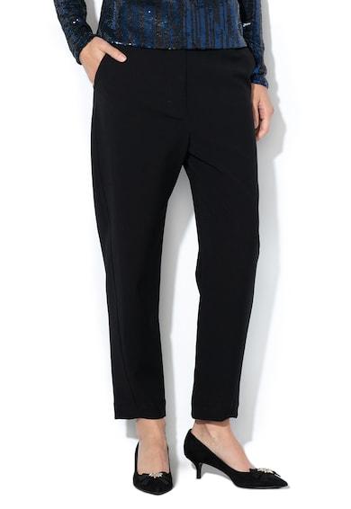 Sportmax Code Pantaloni cu croiala dreapta Mendoza Femei