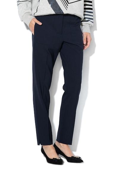 Sportmax Code Pantaloni eleganti din amestec de lana Osimo Femei