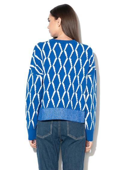 Sportmax Code Pulover lejer din amestec lana Uscio Femei