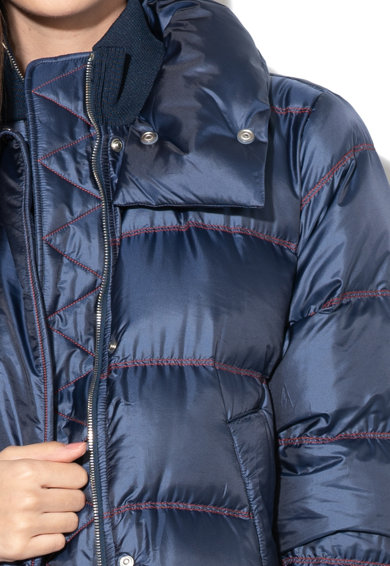 Sportmax Code Geaca cu umplutura de puf Bertone Femei