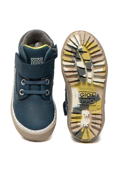 Gioseppo Pantofi sport mid-high de piele ecologica Lucka Fete