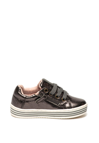 Gioseppo Pantofi sport cu aspect metalic Ilsenburg Fete