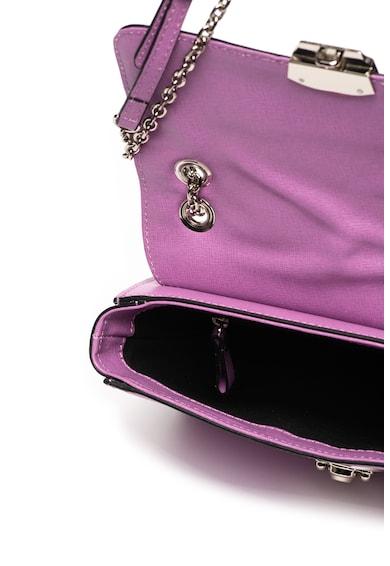 COCCINELLE Joey keresztpántos táska láncos pánttal női