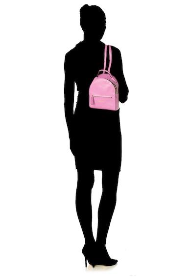 COCCINELLE Clementine bőr hátizsák állítható pántokkal női