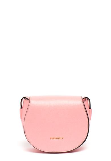 COCCINELLE Кожена чанта Clementine Жени