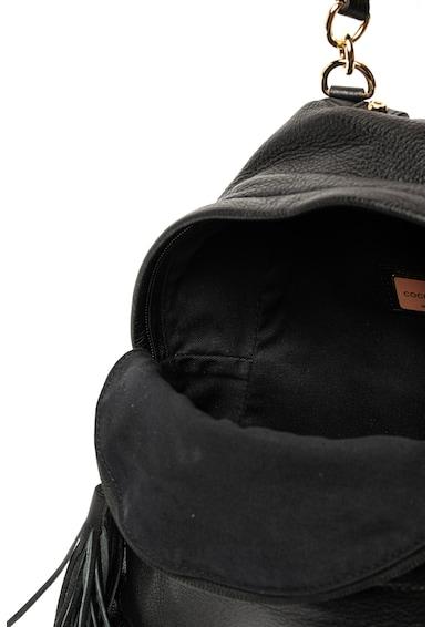 COCCINELLE Leonie kis bőr hátizsák női