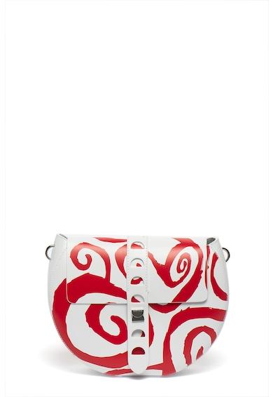 COCCINELLE Кожена чанта Carousel Жени