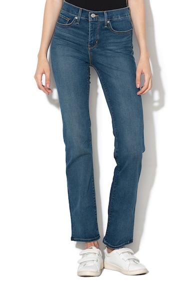 Levi's Прави дънки 314™ с оформящ ефект Жени