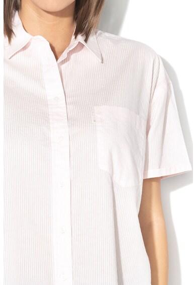 Levi's Уголемена риза с къси ръкави Жени