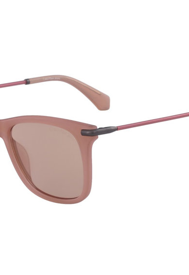 Calvin Klein Jeans Слънчеви очила с матов ефект Жени