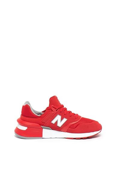 New Balance Спортни обувки 997S без закопчаване Мъже