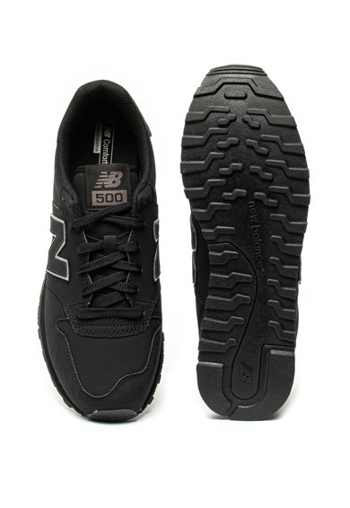 New Balance 500 műbőr sneaker férfi