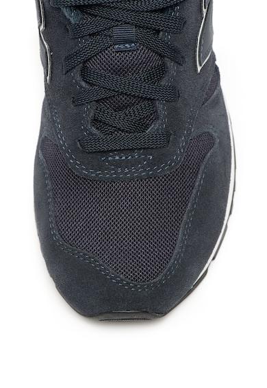 New Balance Велурени спортни обувки 565 Мъже