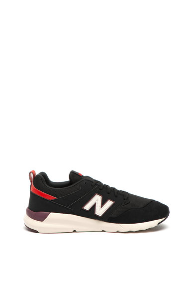 New Balance 009 műbőr sneaker férfi