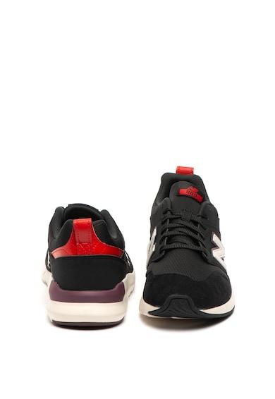 New Balance Спортни обувки 009 от еко кожа Мъже