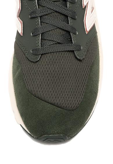 New Balance Спортни обувки 009 Мъже