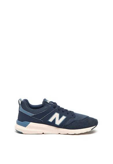 New Balance Спортни обувки 009 с текстилни елементи Мъже