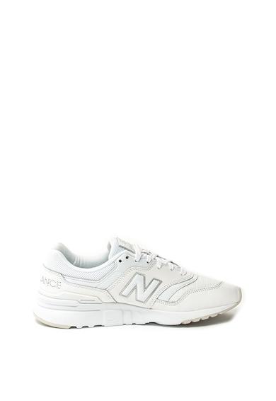New Balance Спортни обувки 997H с лачени детайли Жени