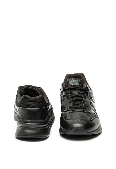 New Balance Спортни обувки 997H с кожа Жени
