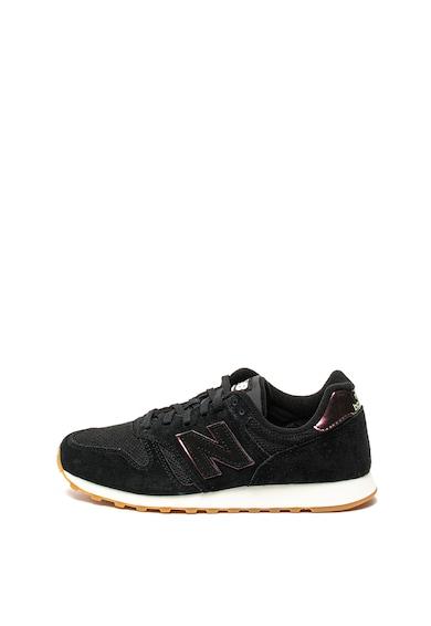 New Balance Спортни обувки 373 с текстилни детайли Жени