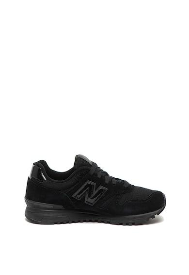 New Balance Велурени спортни обувки 565 Жени