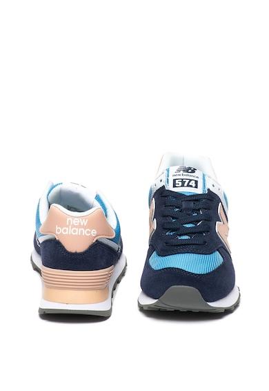 New Balance Pantofi sport cu talpa ENCAP® 574 Femei
