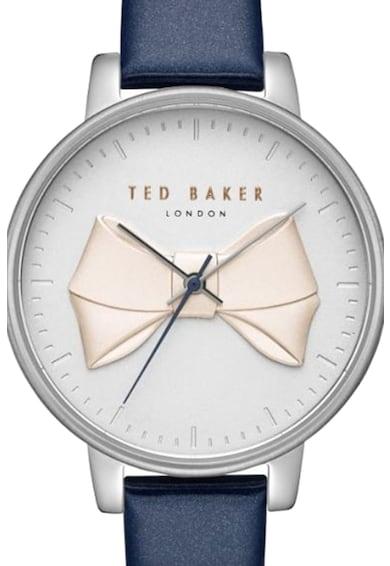 Ted Baker Ceas analog cu detaliu funda Femei