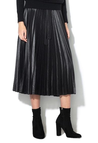 Marella Briosso pliszírozott szoknya női