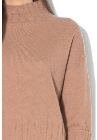 Marella Pulover de lana, cu slituri laterale Timor Femei