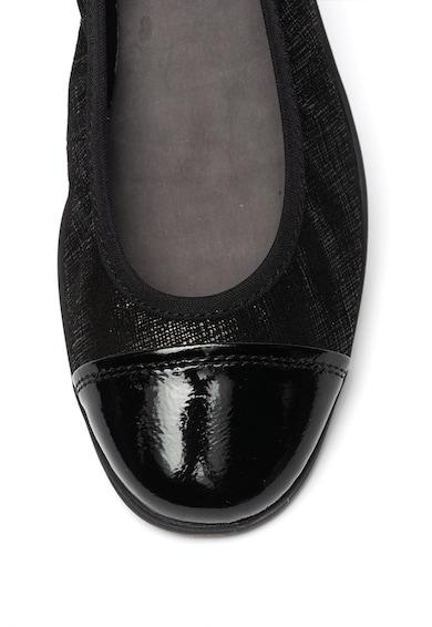 Jana Shoes Пантофки от кожа и еко кожа Жени