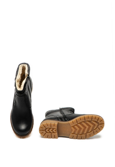 Jana Shoes Ghete de piele SympaTex Femei