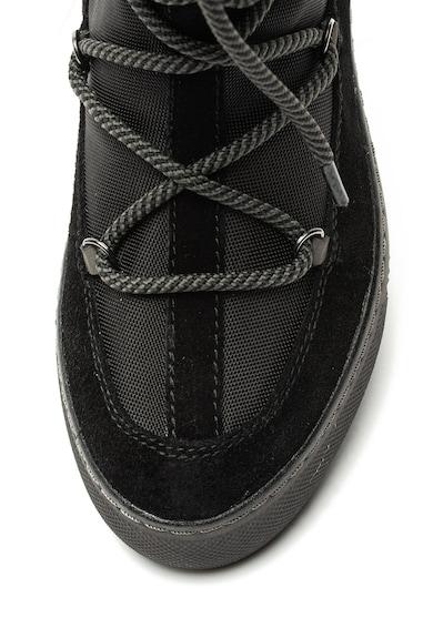 Jana Shoes Ботуши с еко пух Жени